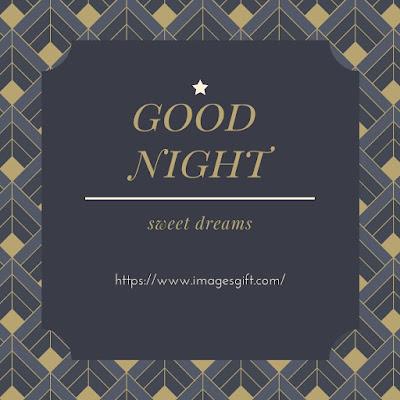 good night images gif