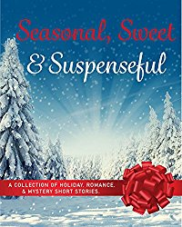 Seasonal, Sweet, and Suspenseful