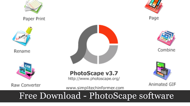 PhotoScape - Free Download