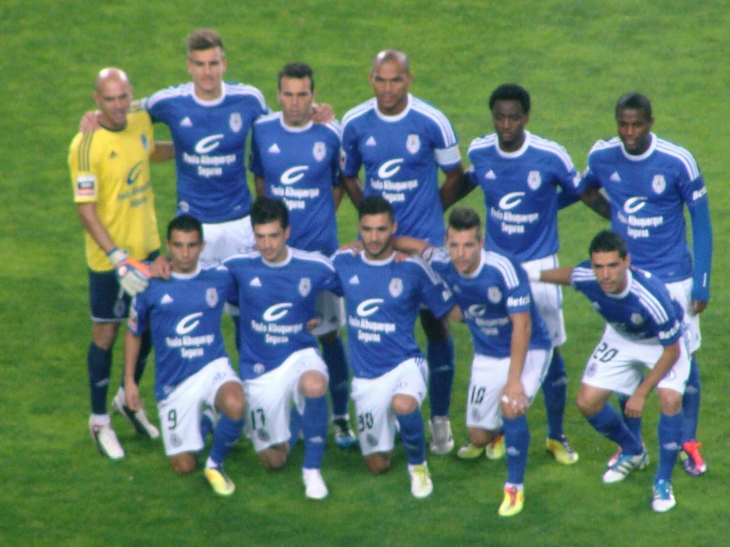 Feirense Sporting: Futebol Das Beiras: Feirense-Sporting -0-2