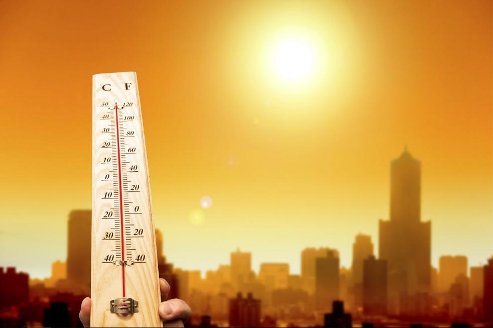 2030, anno della catastrofe climatica.