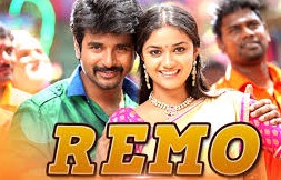Watch Remo (2016) DVDScr Tamil Full Movie Watch Online Free Download