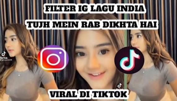 Filter Ig Tujh Mein Rab Dikhta Hai
