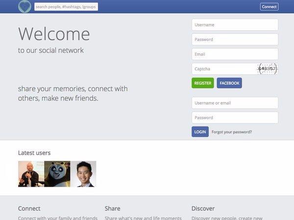 كوريا الشمالية حظرت الفيسبوك