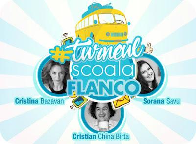 Turneul Scoala Flanco la Craiova