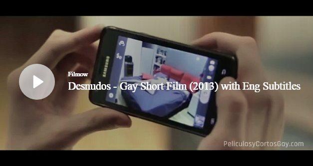 CLIC PARA VER VIDEO Desnudos - CORTO - España - 2013