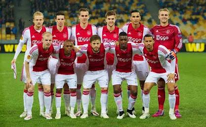 موعد مباراة أياكس أمستردام و بشكتاش من دوري أبطال أوروبا