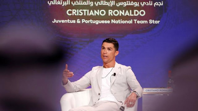 Ronaldo: I no longer have to prove anything to anyone, now I have to enjoy this