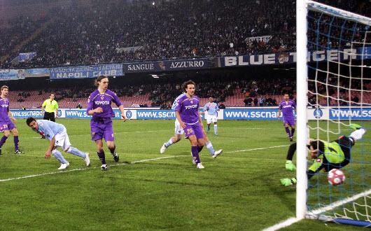FIORENTINA NAPOLI Streaming RojaDirecta, info orari Diretta Sky Calcio TV
