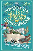Cover zu Der Polarbären-Entdeckerclub. Reise ins Eisland