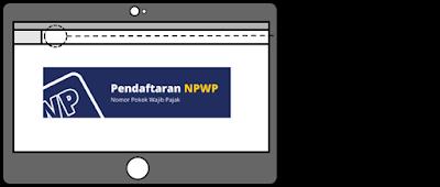 Mendaftar NPWP Secara Online 2020