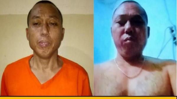 Perburuan Napi LP Tangerang Cai Changpan hingga ke Hutan