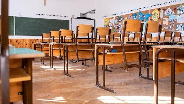 Online óra közben halt meg az 52 éves tanárnő Bács-Kiskun megyében
