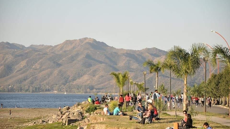 Villa Carlos Paz - Celebramos el Día del Trabajador.