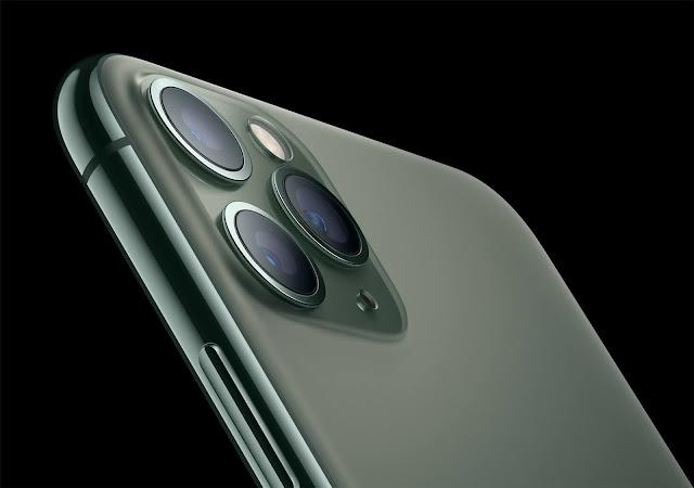 iPhone 11 Pro Max Ponsel Terbaik Apple Review Dan Spesifikasi