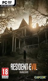RESIDENT EVIL 7 biohazard - Resident Evil 7 Biohazard-CPY