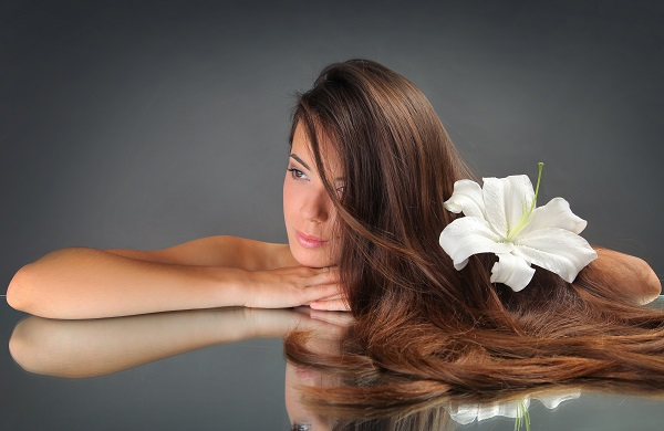 Make hair black, strong  and thick naturally remedies