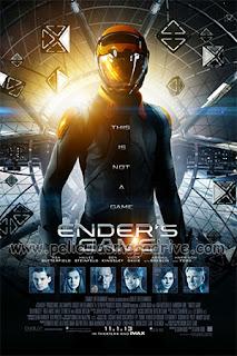 El Juego De Ender (2013) [Latino-Ingles] [1080P] [Hazroah]