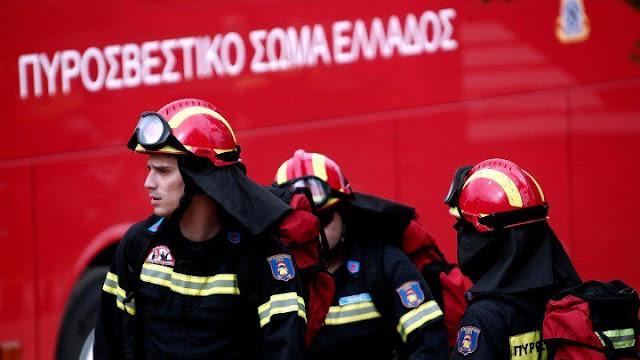 Σε επιφυλακή Πυροσβεστική και Πολιτική Προστασία στην Αργολίδα σήμερα