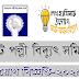 Sylhet (PBS) - Polli Biddut job circular 2020_ pbs2.sylhet.gov.bd/