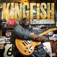 Christone Kingfish Ingram's Kingfish