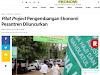 Di 3.300 Pesantren Akan Ada Pengembangan Ekonomi dan Keuangan Syariah