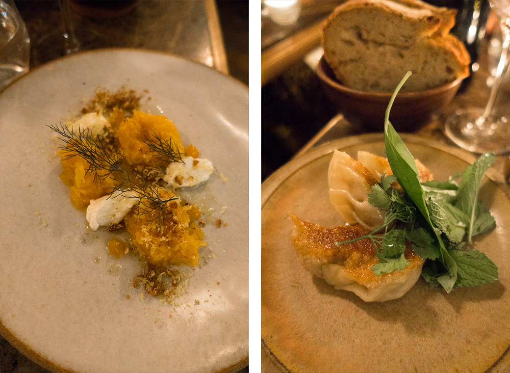 Paris-birthday-trip-carbon-restaurant-review-Barely-There-Beauty-blog