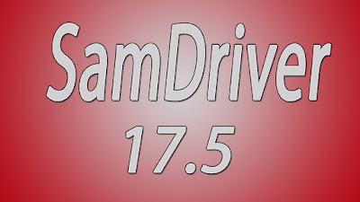 اسطوانة التعريفات SamDrivers 17.5 اخر اصدار 2017