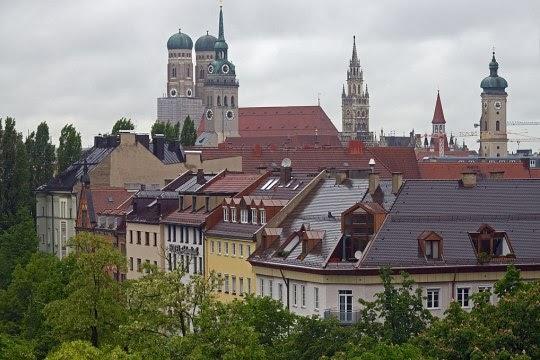 Munich (München), Jerman