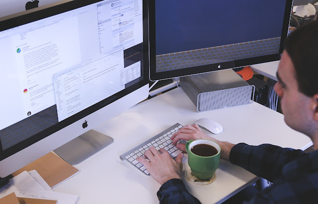 Pengelompokan dan Klasifikasi Komputer