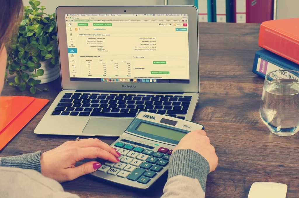 Get Down to Business: Farrier Finances