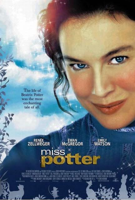 Miss Potter (2006) DVDRip ταινιες online seires xrysoi greek subs