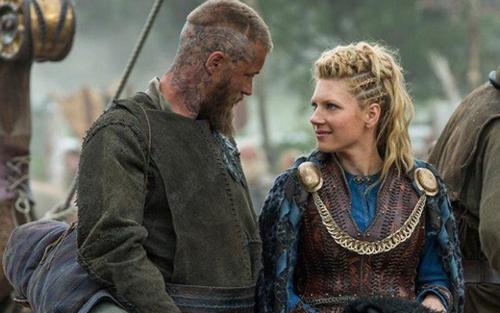 Sobre Series Que Me Gustan Frases De Vikingos