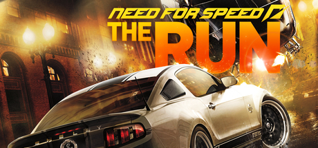 Need for Speed The Run PC Free Download