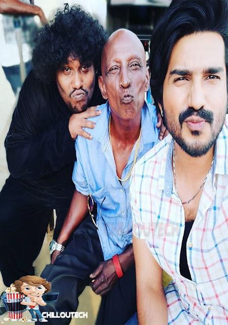 Jaga Jaala Killaaddi Kollywood movie