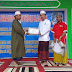 Ikatan Alumni Santri Syaichona Cholil Samarinda Menerima Surat Kepemilikan Saham Kebun Kelapa Sawit Konsain (10% Dari 1 Hektar)  Yang Ke 3 Pada Acara Silaturrahim Dan Temu Kangen Ikatan Keluarga Santri, Alumni Dan Simpatisan Syaichona Cholil (Iksass) Se-Kalimantan  Timur