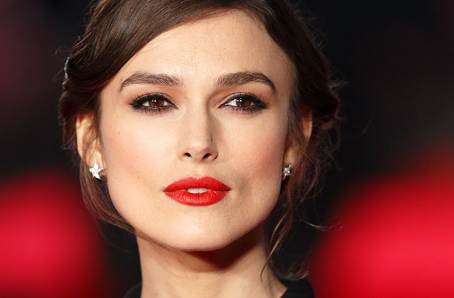 keira knightley Have Experienced Misogyny And Harassment
