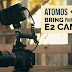 Atomos Enables ProRes RAW with the Z CAM E2 and Ninja V