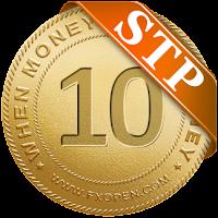 Bonus Forex Tanpa Deposit STP $10 - FXOpen