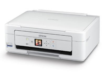 Epson XP-435 Treiber Download Windows Und Mac