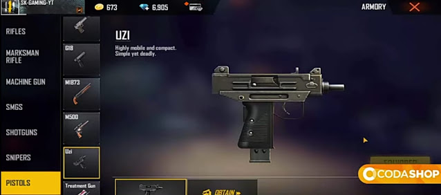 Free Fire OB28 Advance Server all new Features