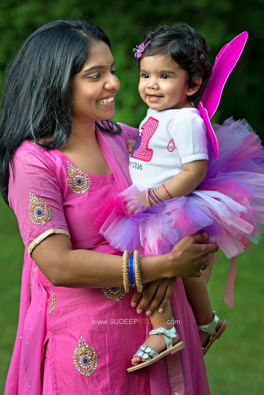 Ann Arbor Birthday Photography - Sudeep Studio.com