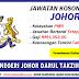 Minima PMR Layak Mohon Jawatan Kosong Terkini Jabatan Diraja Johor 2020 ~ Tutup 15 Oktober 2020