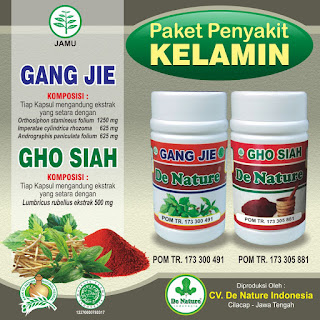 Obat Herbal De Nature