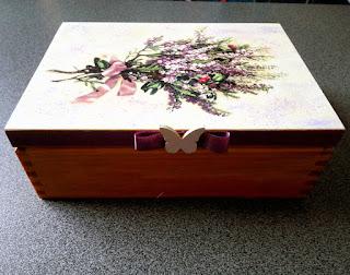 heather box