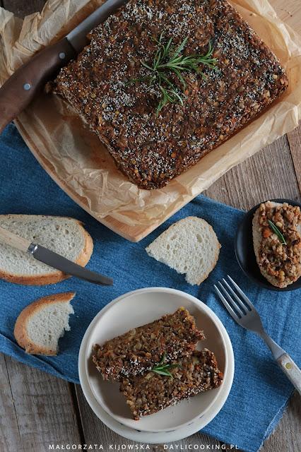 wegetariańskie dania, czy grzyby można mrozić, obiad bezmięsny