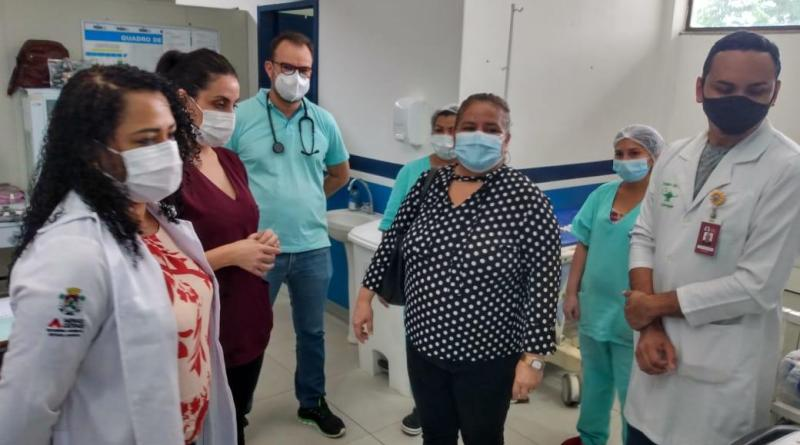 Secretária de Saúde de Santarém deve deixar o cargo