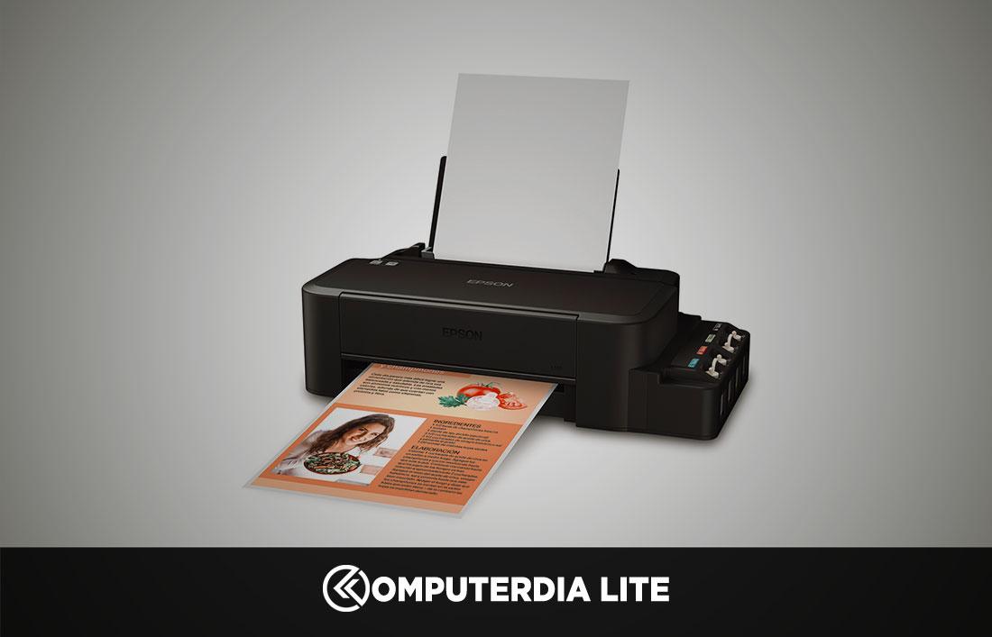 Cara Memasang dan Install Printer Epson L120 Pada Laptop, Komputer Terbaru
