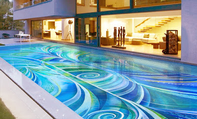 3d epoxy pool paint