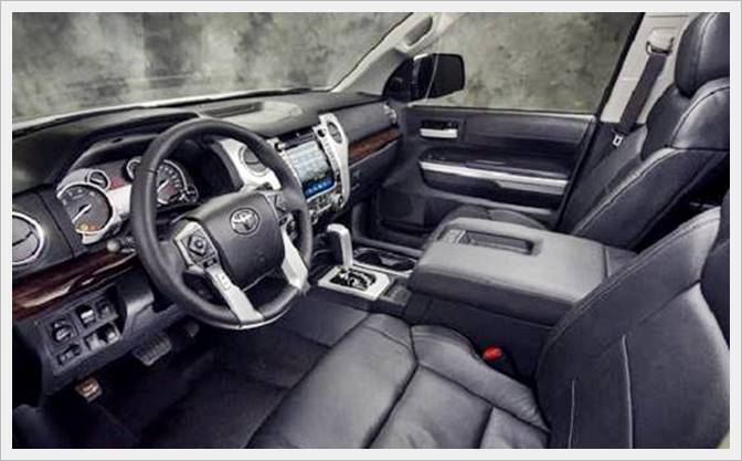2017 Toyota TundraTRD Pro Specs | TOYOTA UPDATE REVIEW